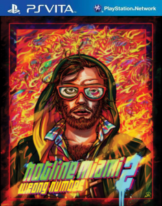 Hotline Miami 2 [PSVita] [USA] [VPK] [MF-MG-GD]