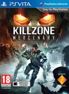 Killzone: Mercenary (UPDATE+DLC) (NoNpDrm) [PSVita] [USA/EUR/AU] [MF-MG-GD]