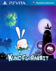 Kung Fu Rabbit [PSVita] [USA] [VPK] [Mega]