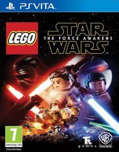 LEGO Star Wars The Force Awakens [PSVita] [EUR] [VPK] [Mega]
