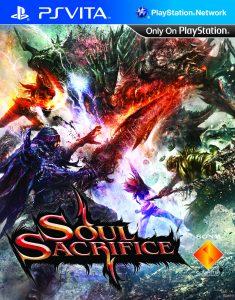 Soul Sacrifice [PSVita] [USA] [VPK] [MF-MG-GD]
