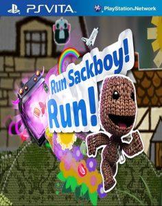 Run Sackboy! Run! [PSVita] [EUR] [VPK] [Mega]