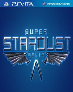 Super Stardust Delta (DLC) [PSVita] [VPK] [USA] [Mega]