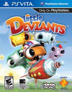 Little Deviants [PSVita][VPK][Mega]