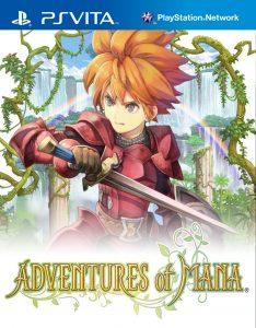 Adventures of Mana [PSVita][USA][Mai][Mega]