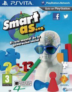 Smart as… [PSVita] [VPK] [EUR] [MF-MG-GD]