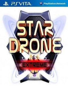 StarDrone Extreme [PSVita] [VPK] [EUR] [Mega]