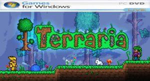 TERRARIA v1.3.5.3 [PC]