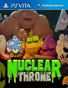 Nuclear Throne [PSVita] [MAI] [USA] [Mega]