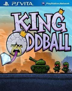 King Oddball [PSVita] [VPK] [USA] [Mega]