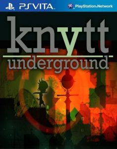 Knytt Underground [PSVita] [VPK] [USA] [Mega]