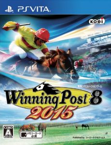 Winning Post 8 2015 [PSVita] [MAI] [JP] [Mega]