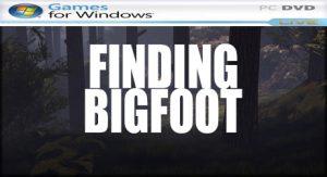 Finding BigFoot v1.2.2 [PC]
