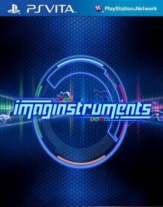 Imaginstruments [PSVita] [VPK] [EUR] [Mega]