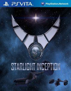 Starlight Inception [PSVita] [VPK] [USA] [Mega]