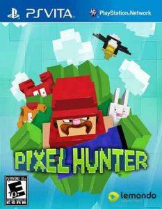 Pixel Hunter [PSVita] [VPK] [EUR] [Mega]