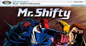 Mr. Shifty (UPDATE v1.0.5) [PC]