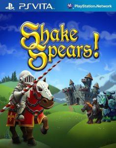 Shake Spears [PSVita] [VPK] [Usa] [Mega]