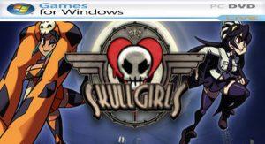 Skullgirls – Incluye todos los DLC [PC]