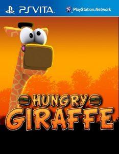Hungry Giraffe [PSVita] [VPK] [EUR] [Mega]