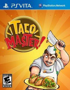 Taco Master [PSVita] [VPK] [USA] [Mega]