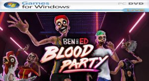 Ben and Ed – Blood Party [PC] Multiplayer/Co-op Online