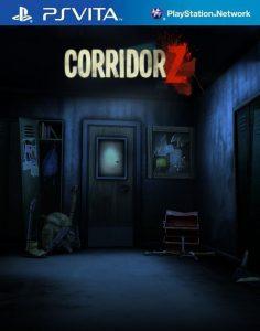 Corridor Z [PSVita] [Mai] [USA] [Mega]