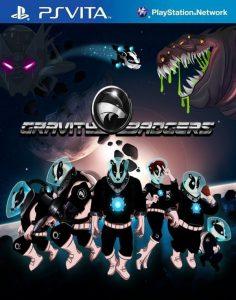 Gravity Badgers [PSVita] [VPK] [EUR] [Mega]