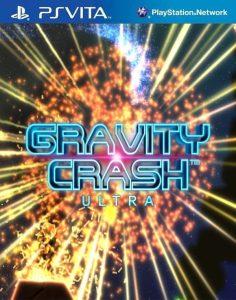 Gravity Crash Ultra [PSVita] [VPK] [USA] [Mega]