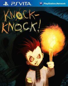 Knock Knock [PSVita] [VPK] [EUR] [Mega]