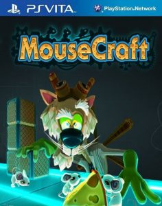 MouseCraft [PSVita] [Mai] [USA] [Mega]