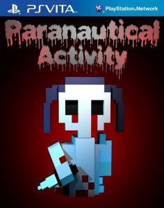 Paranautical Activity + Update [PSVita] [Mai] [USA] [Mega]