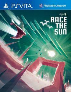 Race the Sun + Update [PSVita] [Mai] [EUR] [Mega]
