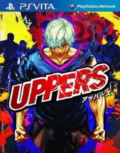 UPPERS UPDATE+DLC (ENGLISH PATCH) [PSVita][Mai][JP][Mega]