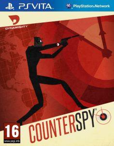 CounterSpy [PSVita] [Mai] [USA/EUR] [Mega]