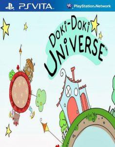 Doki-Doki Universe [PSVita] [VPK] [EUR] [Mega]