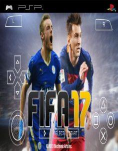 FIFA 17 V2 (CSO) [EUR] [PSP]