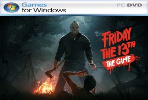 Friday the 13th: The Game [Español][vB11030][7 DLCs]