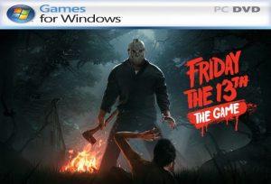 Friday the 13th: The Game [Español][vB11030][7 DLCs]