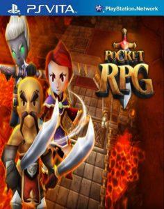 Pocket RPG [PSVita] [Mai] [USA] [Mega]