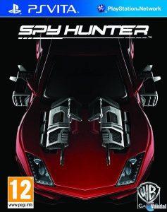 Spy Hunter [PSVita] [Mai] [EUR/USA] [Mega]