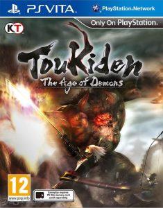 Toukiden The Age of Demons [PSVita] [Mai] [EUR] [Mega]