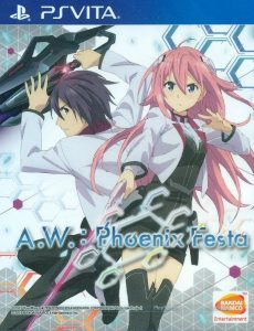A.W. Phoenix Festa (Mai/VPK) [PSVita] [EUR] [Mega]