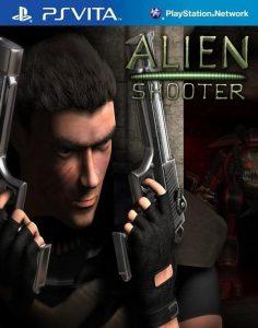 Alien Shooter [PSVita] [VPK] [USA] [Mega]