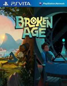 Broken Age [PSVita] [Mai] [EUR] [Mega]