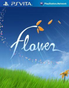 Flower [PSVita] [VPK] [USA/EUR] [Mega]