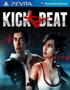 KickBeat [PSVita] [VPK] [EUR] [Mega]