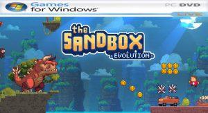 The Sandbox Evolution – Craft a 2D Pixel Universe! [PC-Game] v1.4.0.412