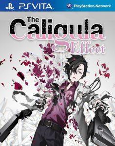 The Caligula Effect (UPDATE) (ENGLISH PATCH) [PSVita] [Mai] [JPN] [MF-MG-GD]