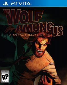 The Wolf Among US [PSVita] [VPK] [USA] [Mega]